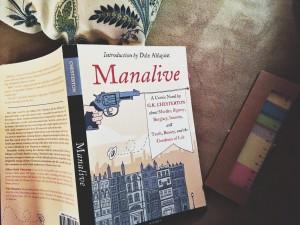 G. K. Chesterton's Manalive!