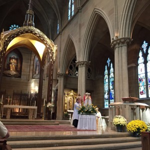 Family Rosary Day, Columbus Ohio