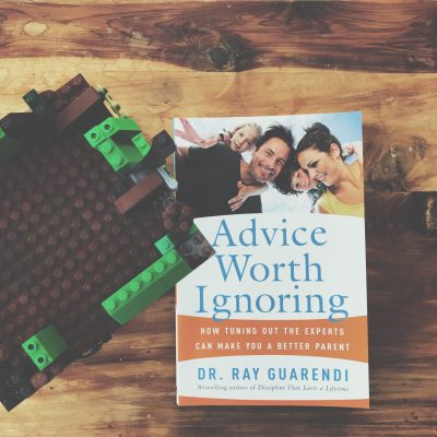 Advice Worth Ignoring | Book Review