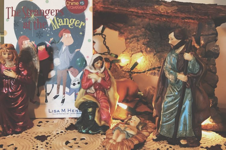 The Strangers at the Manger | Catholic Book Review