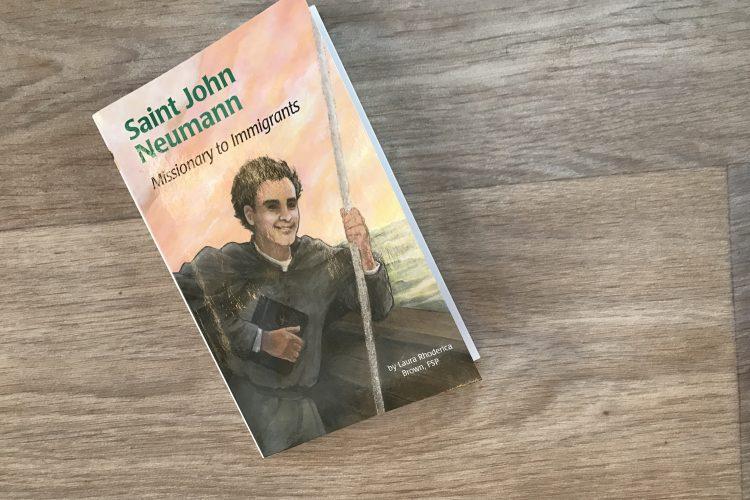 Encounter the Saints: St. John Neumann