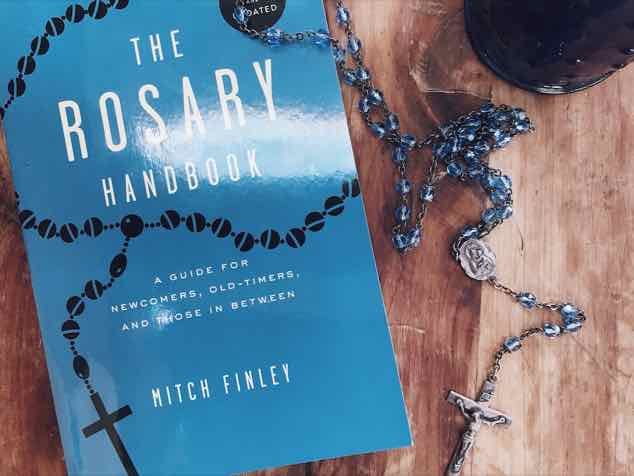 Catholic handbook for the Rosary